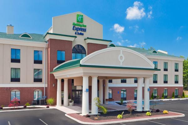 Holiday Inn Express & Suites White Haven-Lake Harmony White Haven
