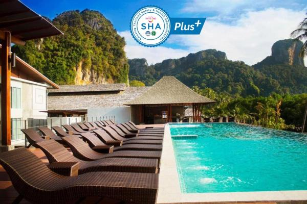 Railay Princess Resort & Spa Railay Beach