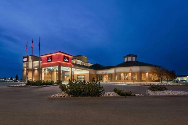 Executive Royal Hotel Edmonton Airport Leduc