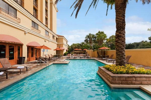 Embassy Suites by Hilton Orlando International Drive Convention Center Orlando