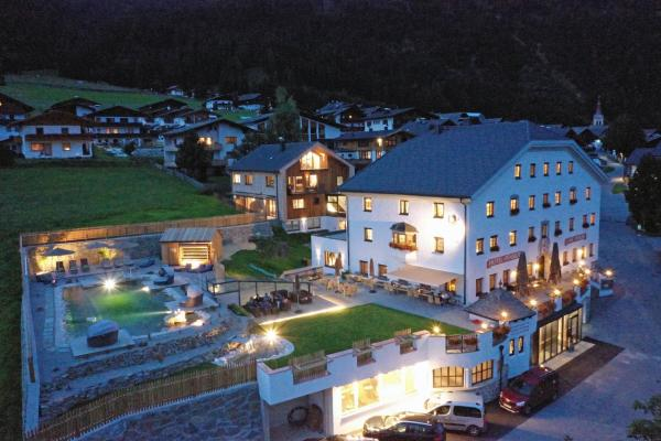 Hotel Weiler - Aktiv & Tradition Obertilliach