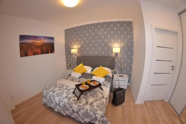 Apartament City Center Platinum - Luxury Standard Krynica Zdrój