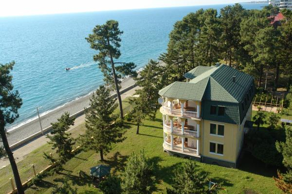 Marshal Resort Kobuleti