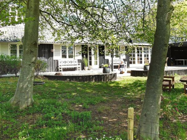 Holiday Home Margrethesvej