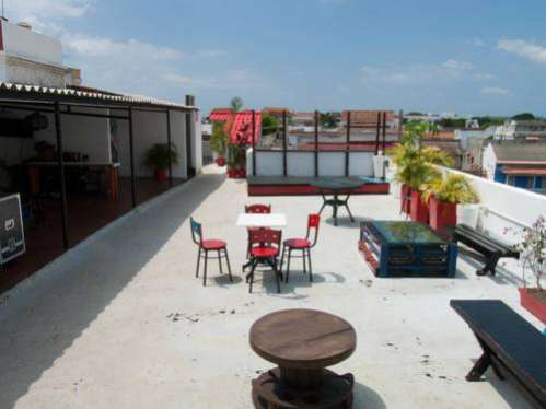 The Experience Hostel Cartagena