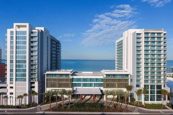 Wyndham Grand Clearwater Beach Clearwater Beach