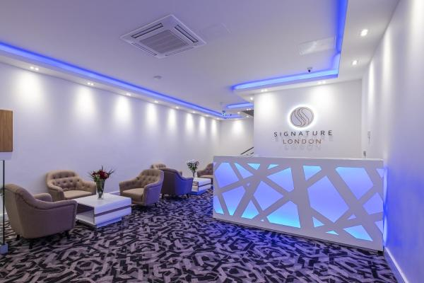 Signature Hotel London Ilford
