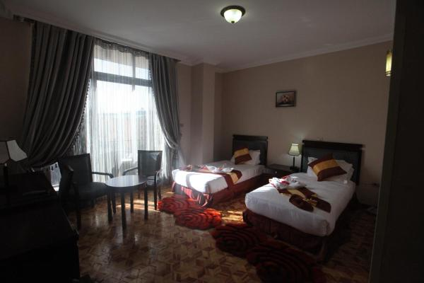 Tirar International Hotel Addis Ababa