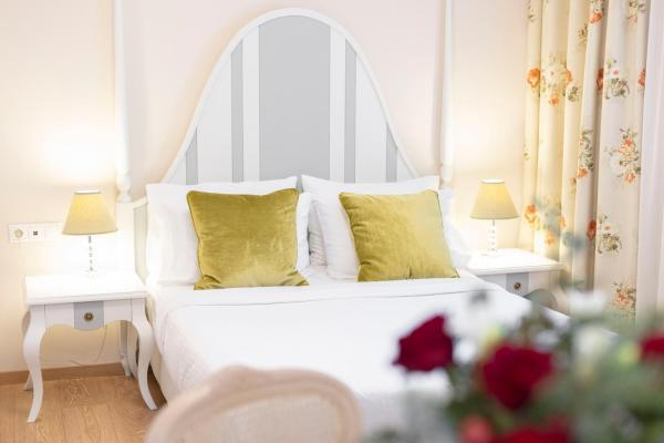 Gatto Perso Luxury Studio Apartments Thessaloniki