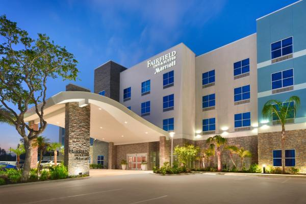 Fairfield Inn & Suites by Marriott Rockport Rockport