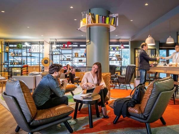 Aparthotel Adagio Paris Bercy Village 12th arr
