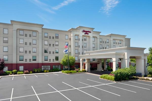 Hampton Inn South Plainfield-Piscataway South Plainfield