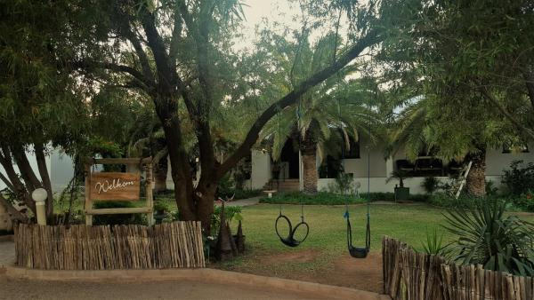 De Oude Herberg Country Lodge