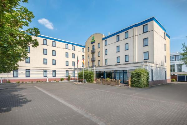 Holiday Inn Express Dortmund Dortmund