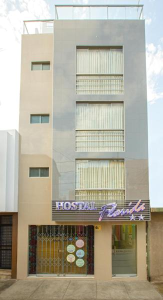 Hostal Florida Chiclayo