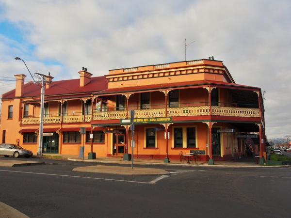 Great Central Hotel