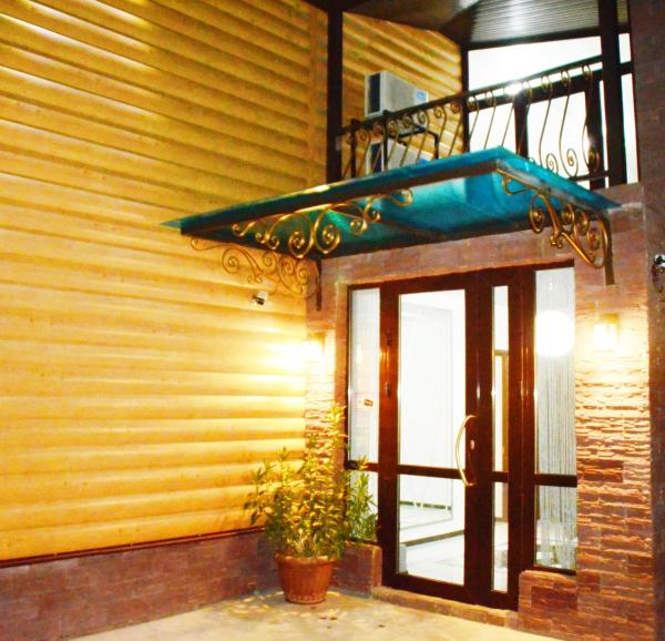 Sequioia Boutique Hotel Taraz