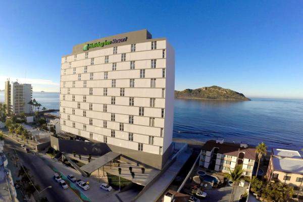 Holiday Inn Resort Mazatlan Mazatlán