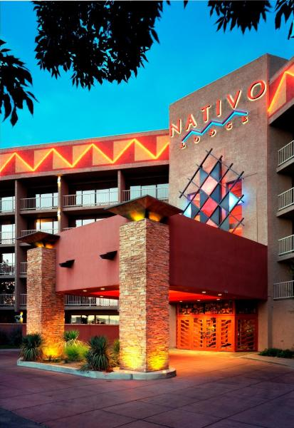 Nativo Lodge - Heritage Hotels and Resorts Albuquerque