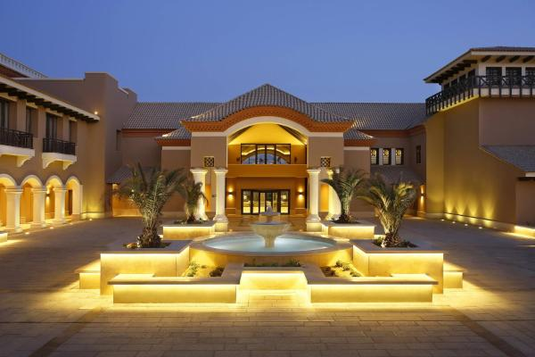 The Westin Cairo Golf Resort & Spa , Katameya Dunes Nuevo Cairo