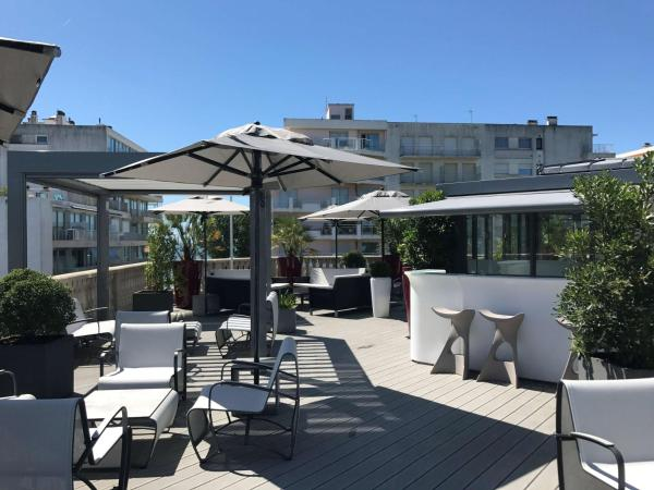 Best Western Brittany La Baule Centre