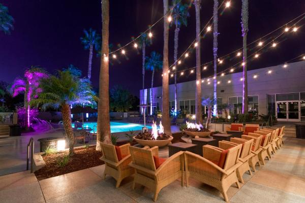 DoubleTree by Hilton San Diego-Mission Valley Mission Valley