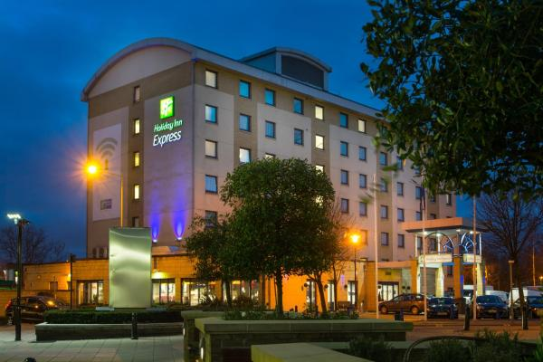 Holiday Inn Express London - Wandsworth