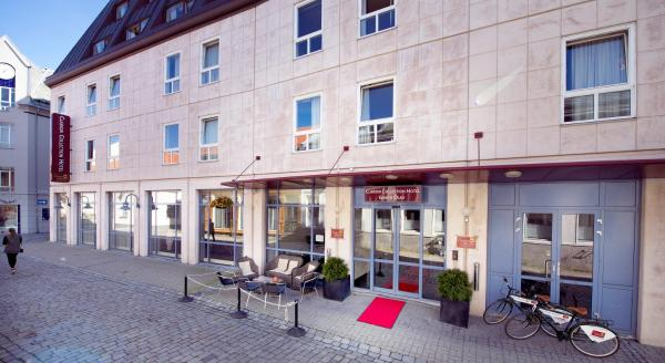 Clarion Collection Hotel Grand Olav Trondheim