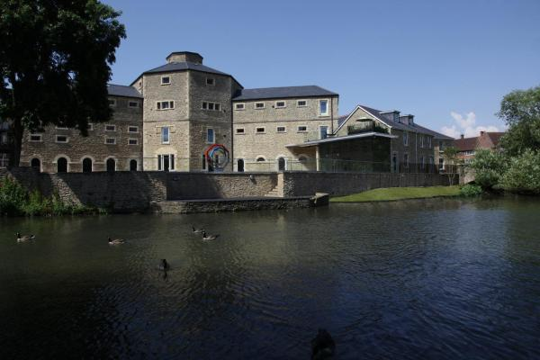 Old Gaol Serviced Apartments Abingdon