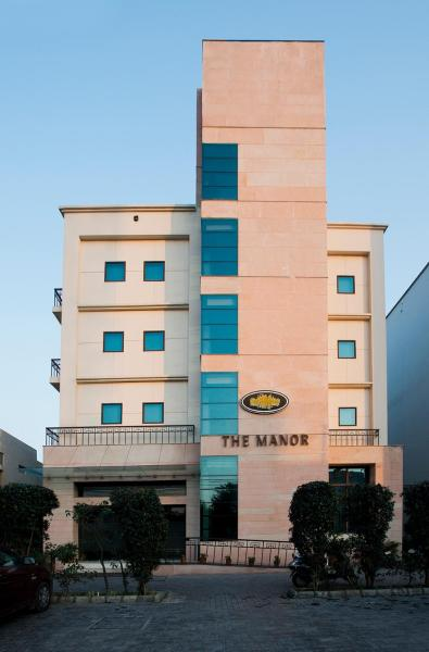 The Manor Bareilly Bareilly