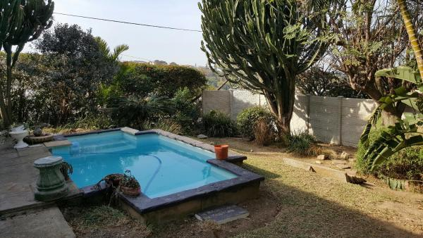 Thurston's Beach House Retreat Port Shepstone