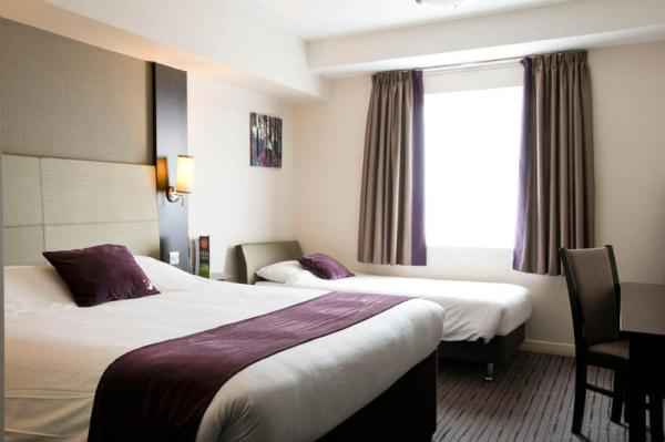 Premier Inn London Heathrow M4/J4