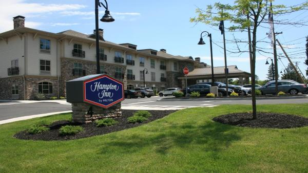 Hampton Inn by Hilton New Paltz, NY New Paltz