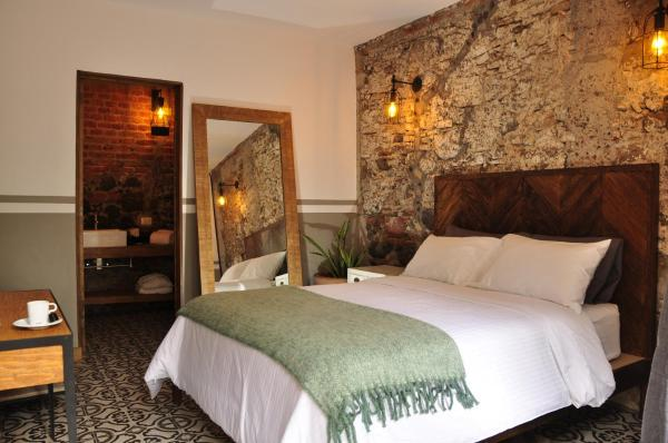 Clandestino Hotel - Adults Only San Miguel de Allende