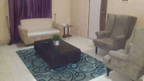 Psalms Hotel Enugu North