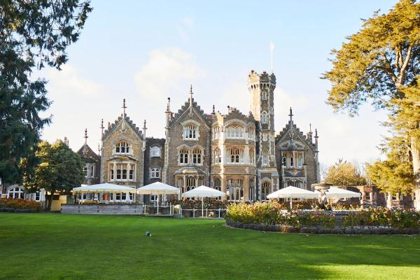 The Oakley Court Windsor