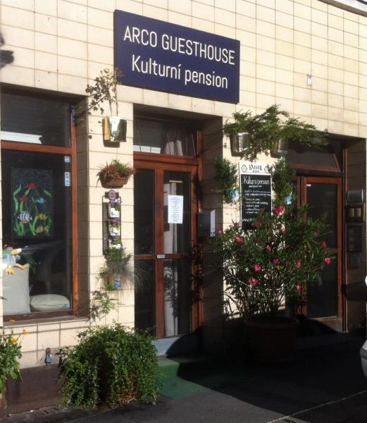 ARCO Guesthouse