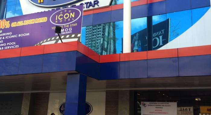 Icon Hotel Timog 2 Quezon City Metro Manila Philippines 29