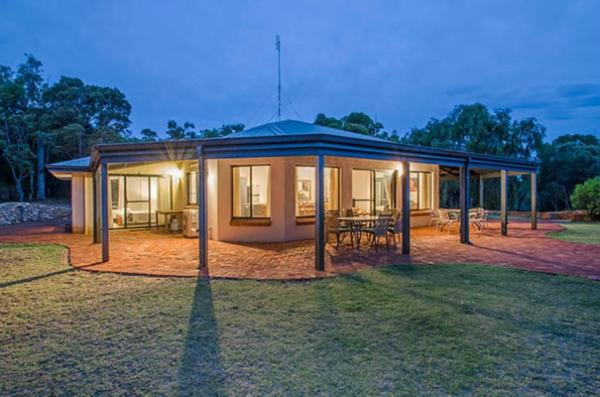 Yallingup Pet Friendly Bush Retreat Yallingup