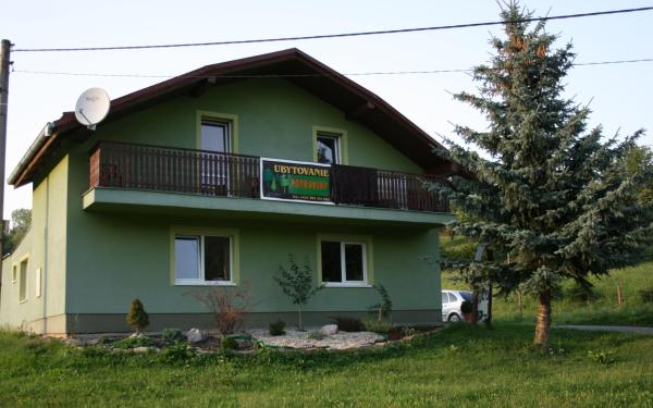Dolinka Holiday Home Levoča