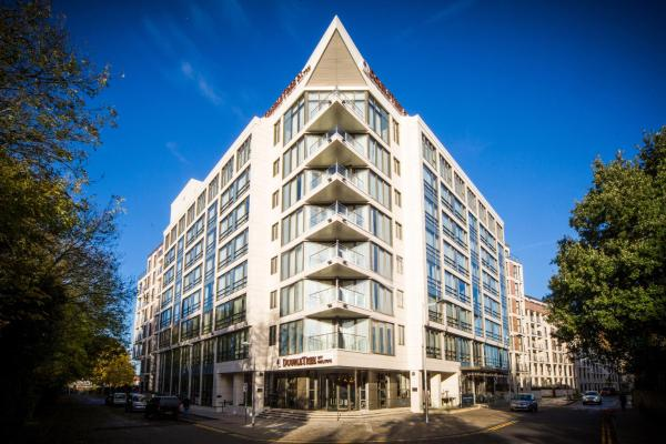 DoubleTree by Hilton London Kingston Upon Thames Kingston upon Thames