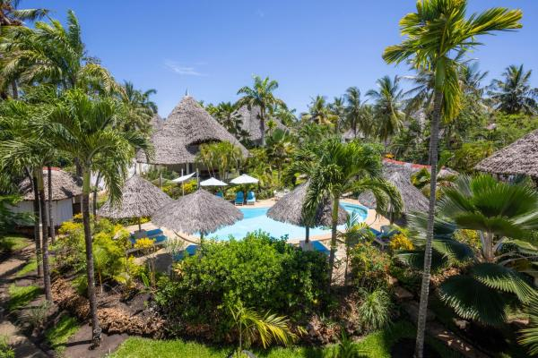 Aestus Villas Resort Diani Beach