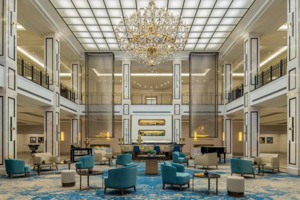 Hotel Maritim Berlin Friedrichstr