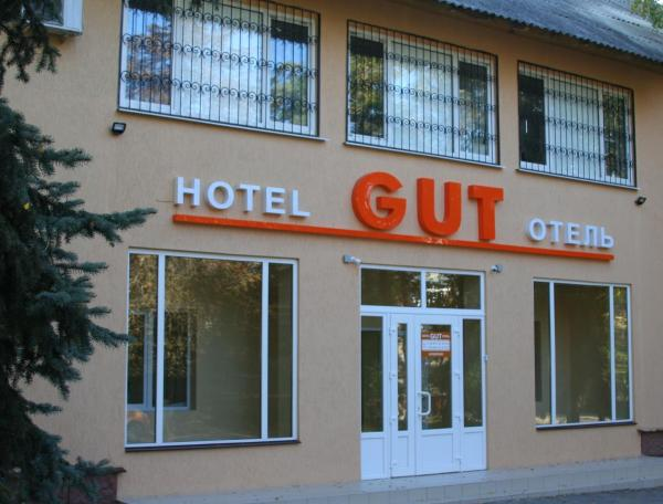 Hotel GUT Kramators'k