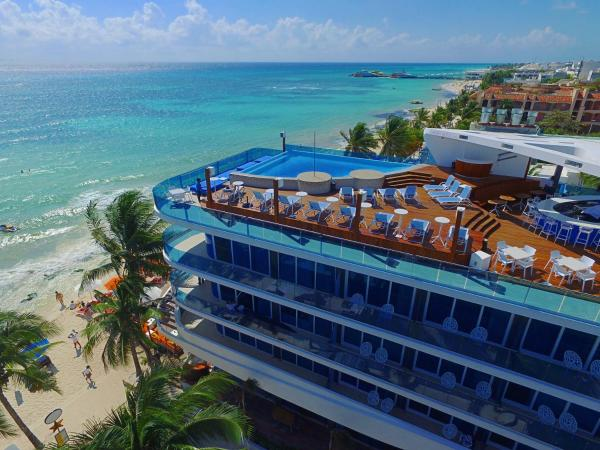 The Carmen Hotel - Adults Only Playa del Carmen