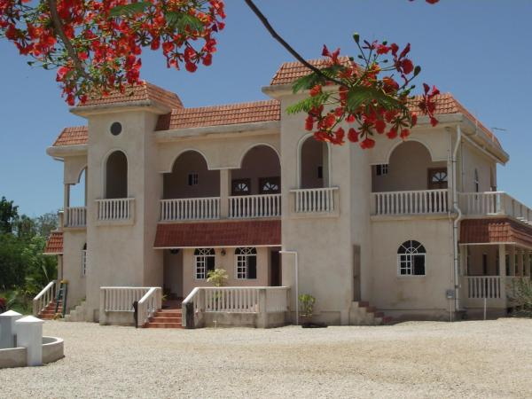 Serenity Sands Bed and Breakfast Corozal