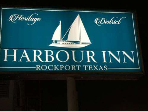 Harbour Inn Rockport