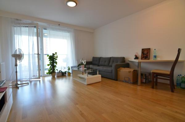 DC-Living Holiday Apartment 22. Donaustadt