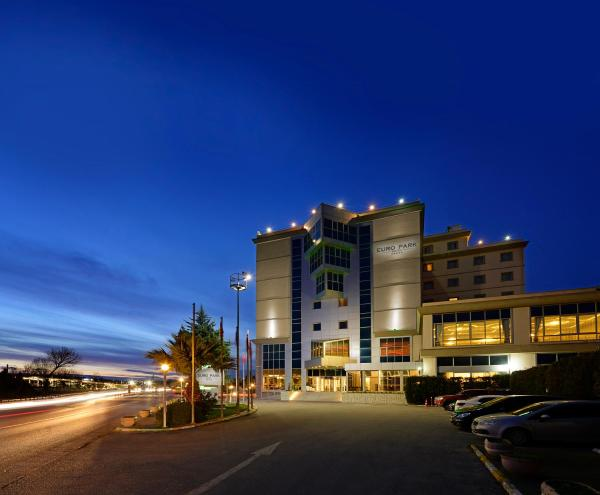 Holiday Inn Bursa 伯萨