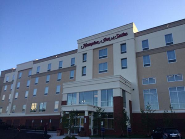 Hampton Inn - Palatka